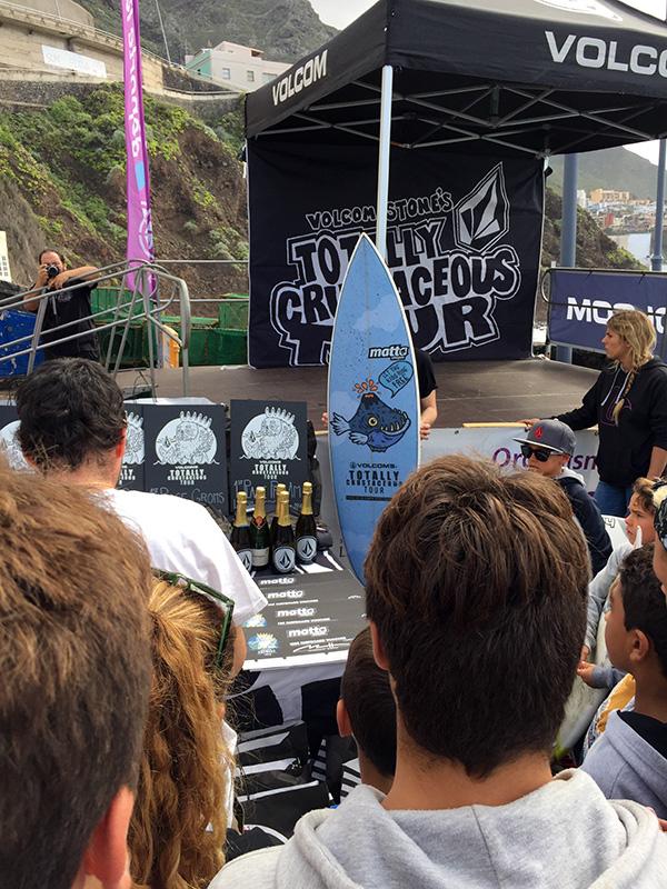 Tct tenerife 2 matta surfboards - Black friday tenerife 2017 ...