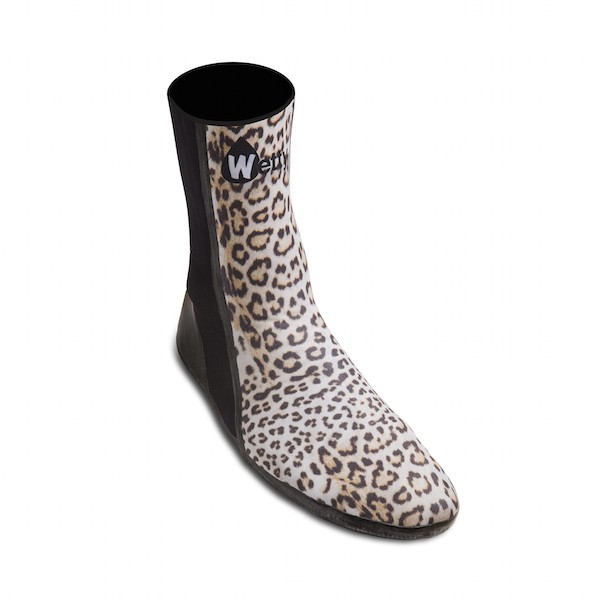 nouveaux styles 8f277 e0f7d WETTY BOOTS PANTHERE