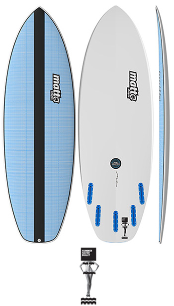 SSB MATTA SURFBOARDS