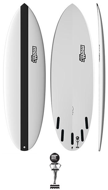 SSB ROUND MATTA SURFBOARDS