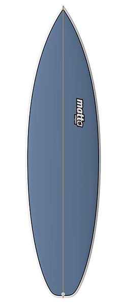 MATTA RESIN TINTED # O6 – RIVERSIDE DECK