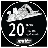 MATTA 20 years