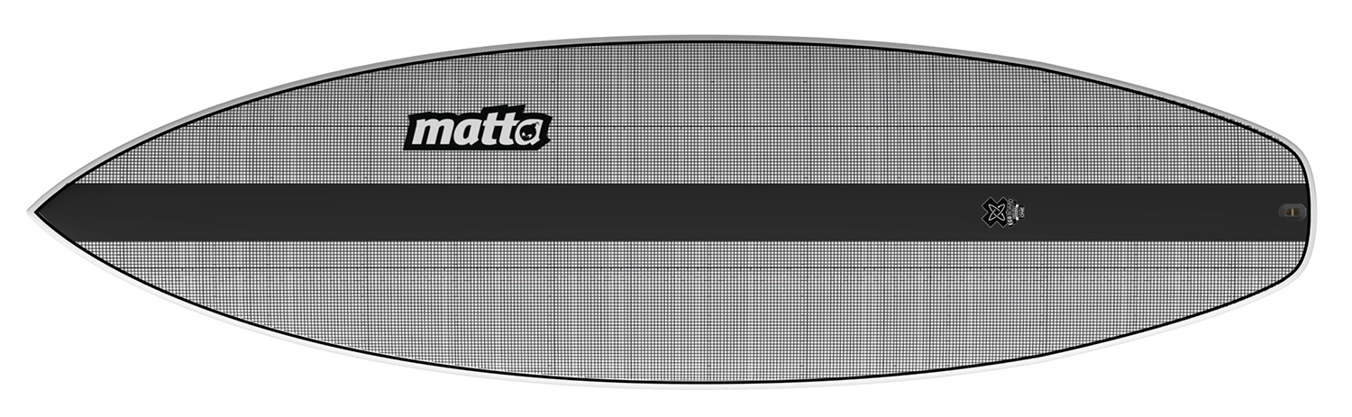 2825 MATTA SURFBOARDS