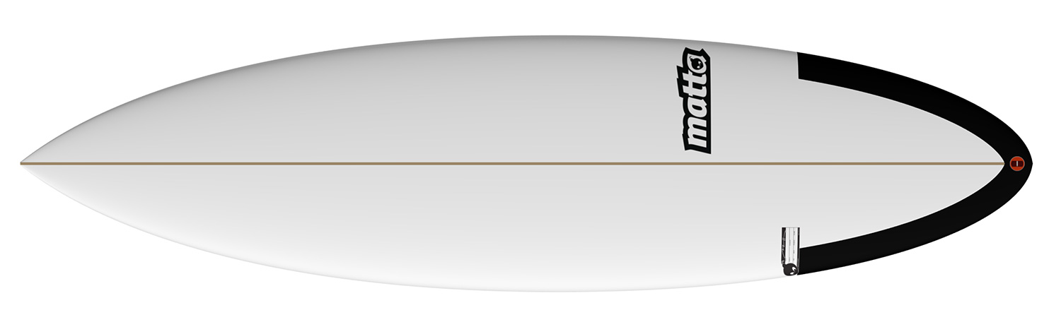 GRAVYX MATTA SURFBOARDS