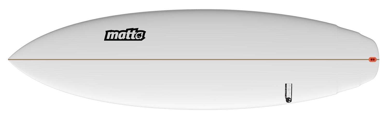 LEKKER CHANNEL MATTA SURFBOARDS