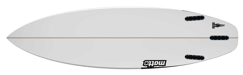 MTM MATTA SURFBOARDS