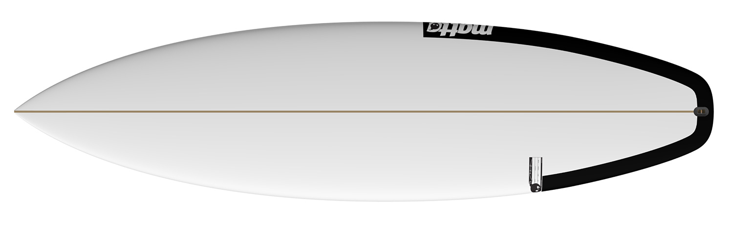 MTM MATTA SURFBOARDS