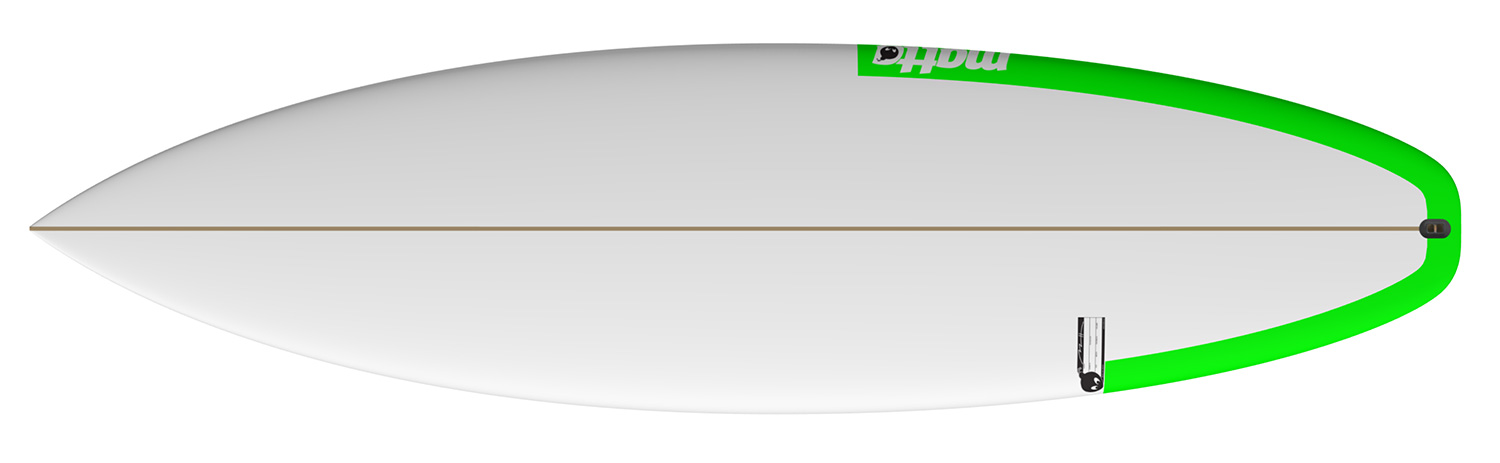 TTT MATTA SURFBOARDS