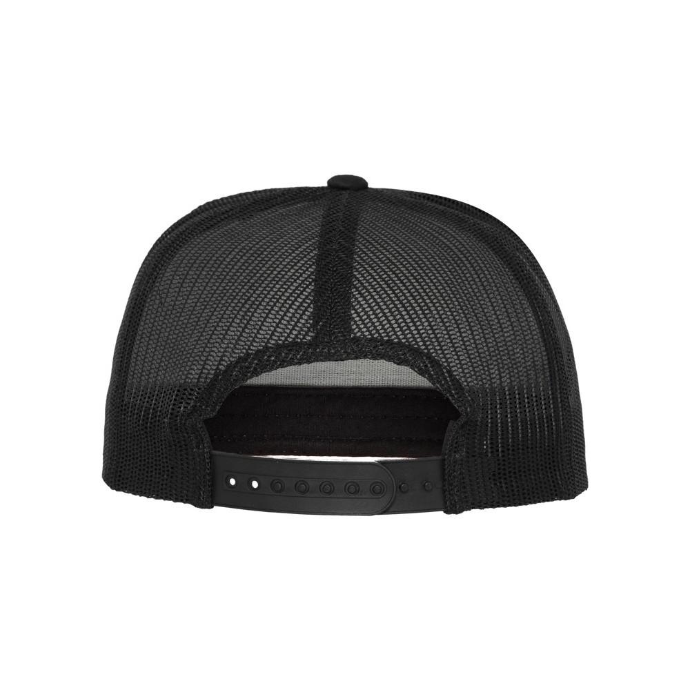 MATTAshapes Round Logo Hat