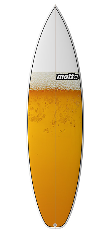 MATTA GRAPHIC #06 BEER