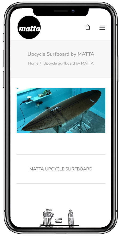 MATTA app